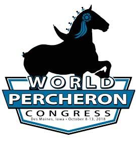 World Percheron Congress USA